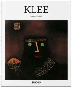 Paul Klee: 1879-1940: Poet of Colours, Master of Lines (Hardcover)