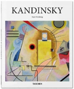 Wassily Kandinsky: 1866-1944: a Revolution in Painting (Hardcover)