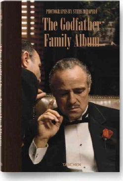 The Godfather Family Album (Hardcover)