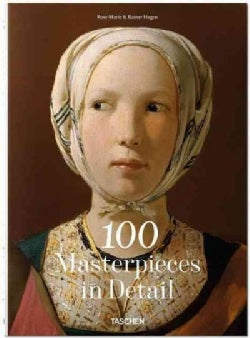 100 Masterpieces in Detail (Hardcover)
