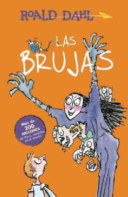 Las brujas / The Witches (Paperback)