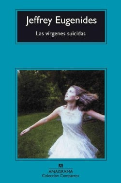 Virgenes suicidas / The Virgin Suicides (Paperback)