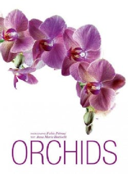 Orchids (Hardcover)