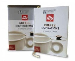Coffee Inspirations: 70 Ways to Enjoy (Paperback)