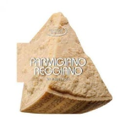 Parmigiano Reggiano: 50 Easy Recipes (Hardcover)