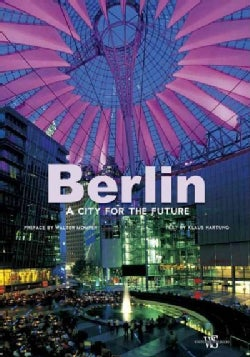 Berlin: A City for the Future (Hardcover)