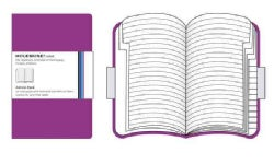 Moleskine Volant Address Book (Address book)