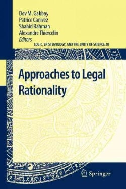 Approaches to Legal Rationality (Paperback)
