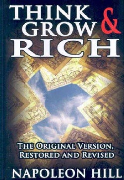 Think and Grow Rich (Hardcover)