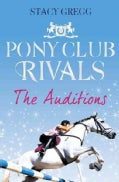 The Auditions (Paperback)