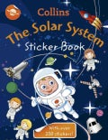 Collins The Solar System Sticker Book (Paperback)