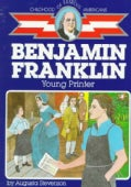 Benjamin Franklin: Young Printer (Paperback)