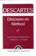 Discourse on Method (Paperback)