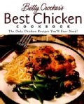 Betty Crocker's Best Chicken Cookbook (Hardcover)