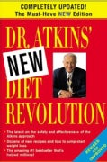 Dr. Atkins' New Diet Revolution (Paperback)