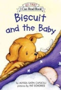 Biscuit and the Baby (Hardcover)