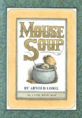 Mouse Soup (Hardcover)