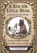 Kiss for Little Bear (Hardcover)