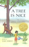 Tree Is Nice (Hardcover)