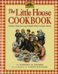 Little House Cookbook: Frontier Foods from Laura Ingall Wilder&#39;s Classic Stories (Hardcover)