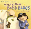 Brand-New Baby Blues (Hardcover)