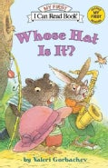 Whose Hat Is It? (Paperback)