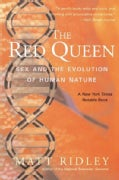 The Red Queen: Sex and the Evolution of Human Nature (Paperback)