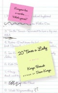 20 Times a Lady (Paperback)