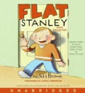 Flat Stanley Audio Collection (CD-Audio)