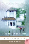 The Center of Winter (Paperback)