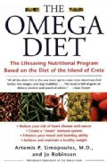 The Omega Diet: The Lifesaving Nutritional Program Based on the Diet of the Island of Crete (Paperback)