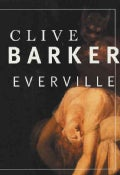 Everville: The Second Book of the Art (Paperback)