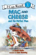 Mac and Cheese and the Perfect Plan (Paperback)