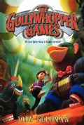 The Gollywhopper Games (Paperback)
