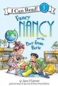 Fancy Nancy and the Boy from Paris (Hardcover)