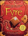 Fyre (Hardcover)