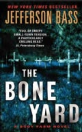 The Bone Yard (Paperback)