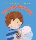 I'm a Big Brother (Hardcover)