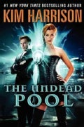 The Undead Pool (Hardcover)
