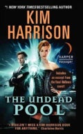 The Undead Pool (Paperback)