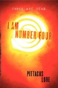 I Am Number Four (Hardcover)