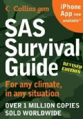 SAS Survival Guide: For Any Climate, for Any Situation (Paperback)