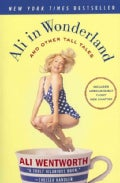 Ali in Wonderland And Other Tall Tales (Paperback)