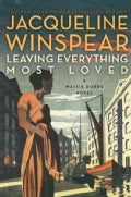 Leaving Everything Most Loved (Hardcover)
