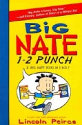 Big Nate 1-2 Punch: 2 Big Nate Books in 1 Box! (Hardcover)