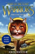 Thunder Rising (Hardcover)