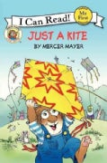 Just a Kite (Hardcover)