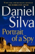 Portrait of a Spy (Hardcover)