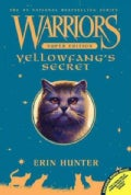 Warriors Super Edition: Yellowfang's Secret (Paperback)