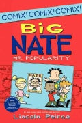 Mr. Popularity (Paperback)